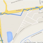 Boggy GPS Endomondo