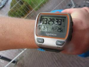 Marathon Brabant - GooseBumps