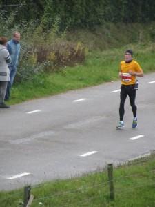 Marathon Brabant - km38Uphill2