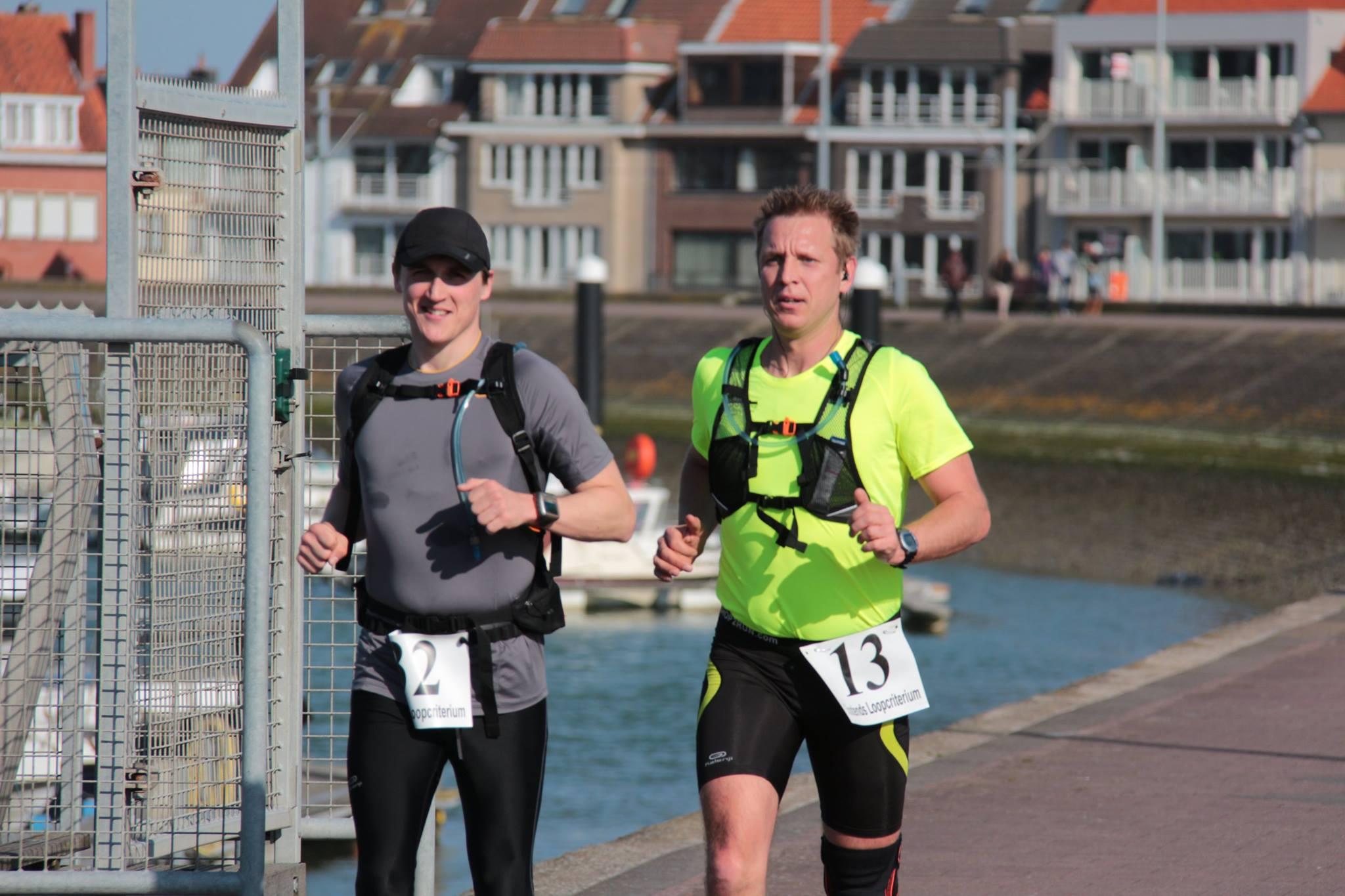 Ignace & tom Blankenberge