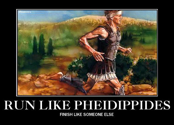 Pheidippides