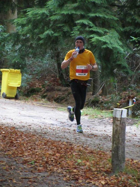 Marathon Brabant - km31